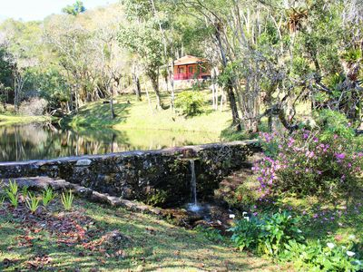 Photo for Comfortable refuge in the Atlantic Forest near the Serra do Mar State Park