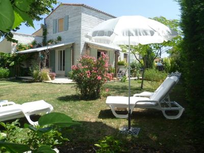 Photo for ADORABLE HOUSE 5km from LA ROCHELLE