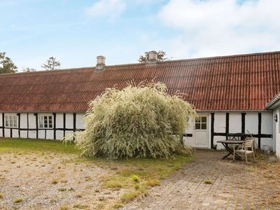 Photo for 12 person holiday home in Grenaa