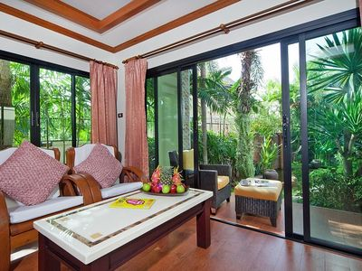 Photo for 4BR House Vacation Rental in Tambon Choeng Thale