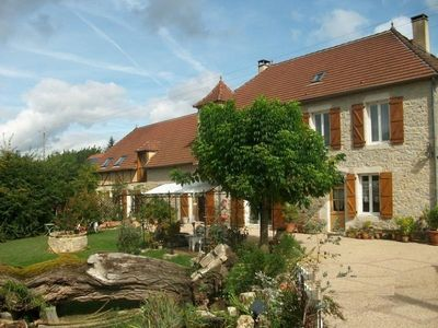 Photo for Gite Puybrun, 4 bedrooms, 10 persons