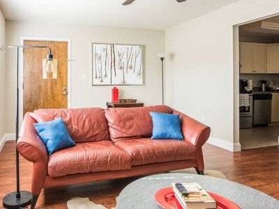 Photo for 2BR Apartment Vacation Rental in Tampa, Florida
