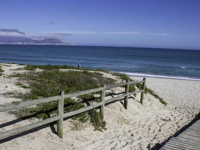 Photo for Cape Breeze at Horizon Bay overlooking Cape Town - Exclusive apartment overlooking Cape Town