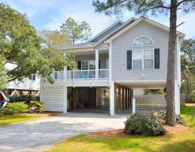 Photo for Make Memories at this Beautiful, 3 bdrm/2.5 bath Home-Sreened In Porch-Sleeps 6