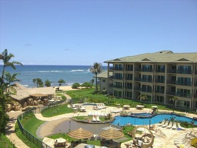 WBR Luxury Resort,B402-Whitewater Oceanview-top floor-Reduced rates April & May