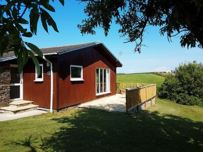 Photo for 2 bedroom accommodation in Hartland, near Bideford