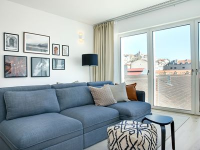 Photo for Family City View Apartment In The ❤ Of Lisbon
