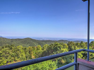 Photo for Cozy Gatlinburg Condo w/Private Balcony & Mtn View