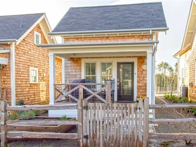 Photo for Poppy: 2 BR / 1 BA seabrook in Pacific Beach, Sleeps 4
