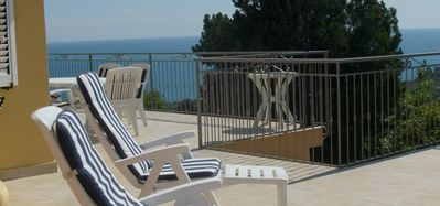 Photo for Apartment / app. for 8 guests with 120m² in Marina di Camerota (68521)
