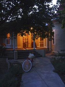 Photo for Large Historic Victorian Adobe in the Heart of Marfa TX
