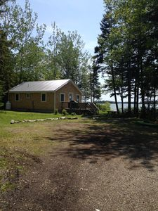 Photo for 2BR Cottage Vacation Rental in Milbridge, Maine