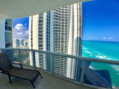 Photo for Oceanfront Condo 3bedroom/3bath in Sunny Isles Beach