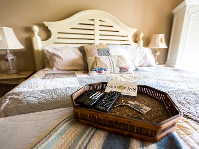 Photo for Each bed and breakfast has it's own personality.