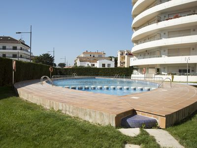 Photo for Saltpatxot Plus Costa Brava - Free WiFi & Netflix, airco / heating, swimming pool