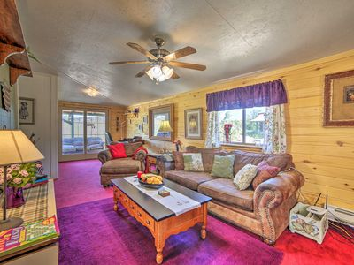 Photo for NEW! Cozy Blanding Cottage Near Town & State Parks