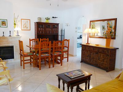 Photo for Vacation home Vicente in Dénia - 4 persons, 2 bedrooms