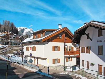Photo for Vacation home El Tobia (PFS303) in Pozza di Fassa - 8 persons, 3 bedrooms