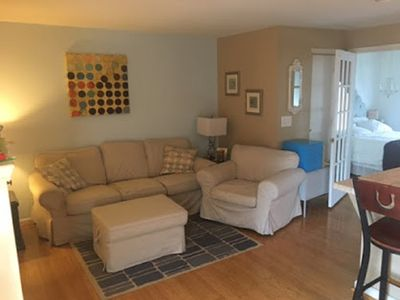 Photo for Extended Stay, Furnished Center City 1 Bed, 1 Bath (sleeps 4)