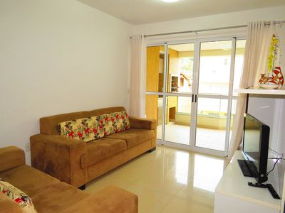 Photo for Code 398 Beautiful apartment for vacation - Center in Bombinhas