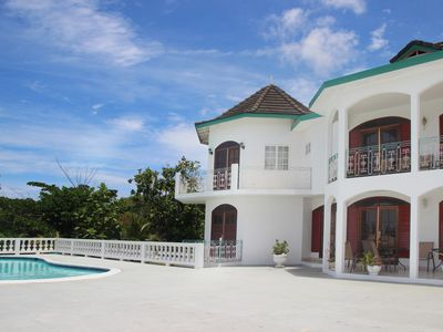 Photo for Seaview Chateau Villa