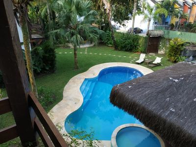 Photo for Fantastic House in Camburizinho Total structure