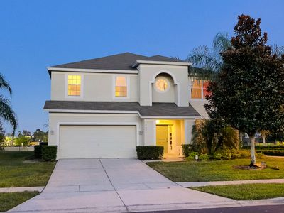 Photo for 6 Bed Dream Villa Lake View at Windsor Hills Resort Kissimmee!