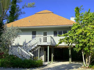 Photo for 22 Sunset Captiva  2 Bedroom / 2 Bath House