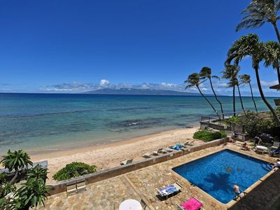 Photo for Oceanfront Condo...Breathtaking Views!!! Choice Location #302