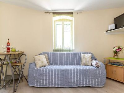Photo for Old town Split apartment situated in the traditional city center neighborhood.