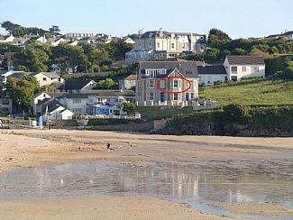 Photo for 2BR Apartment Vacation Rental in Porth, Newquay
