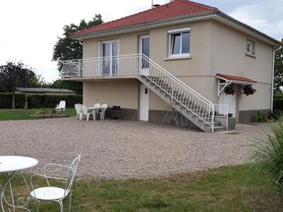 Photo for Gite Marclopt, 2 bedrooms, 5 persons