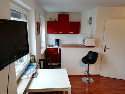 Photo for In the heart of Nuremberg, Apartment D
