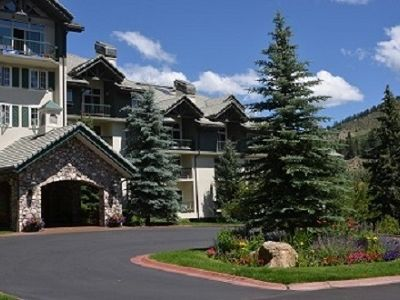 Photo for Elegant Ski-In, Ski-Out Slope-Side Condo - Special Discount $395/night 2/3-3/2