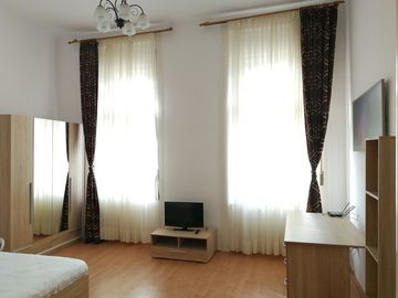Apartment Bleyer Central Oradea