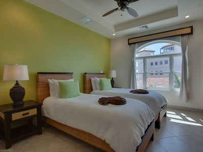 Photo for GRAND CARIBE San Pedro, Belize  Beautiful Ocean View!!  2 Bdrm/ 2 Bath Condo
