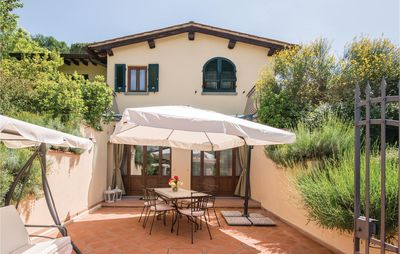 Photo for 3 bedroom accommodation in Dicomano -FI-