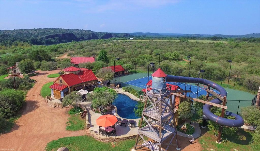 Red Sands Ranch River Resort Sleeps 12 37 Private