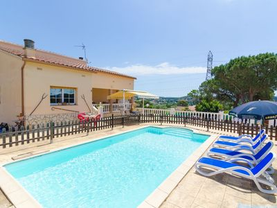 Photo for Club Villamar - Nice and cozy villa, located in a quiet area, a perfect election for a perfect ho...