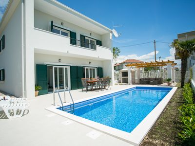 Photo for Villa Iva with swimming pool
