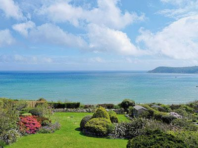 Photo for 4 bedroom accommodation in Duporth