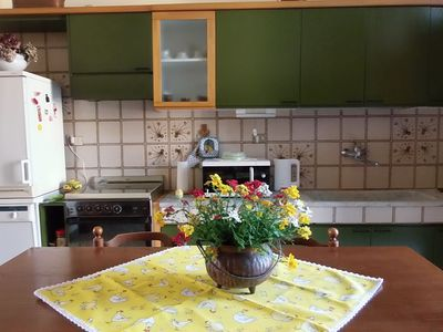 Photo for Casa Magnolia just 3 km from Lucca, Wi-Fi and free parking
