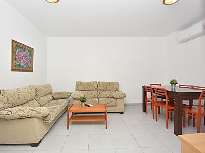 Photo for Apartment for 6 people in the center of Alicante fully equipped