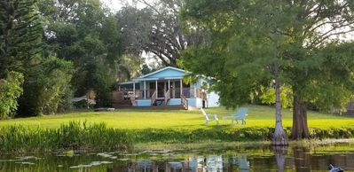 Photo for Totally Restored Available Starting July  Private Lakefront Cottage