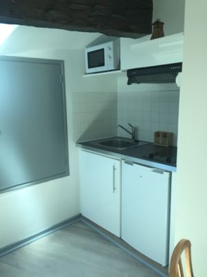 Photo for Furnished studio 20 m2 Avignon intramuros