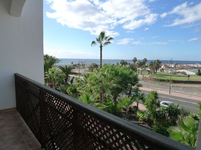 Photo for 1 Bed Apartment with Stunning sea, Marina, Golf & mountain views. Free WiFi