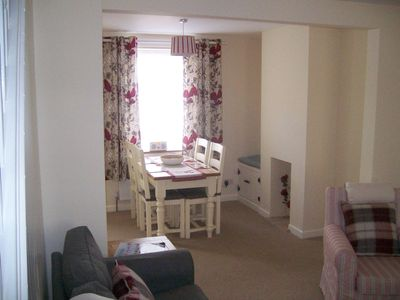 Photo for Great family hoilday house in the heart of exmouth town centre