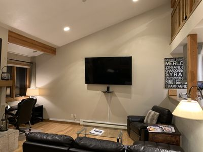 Photo for 2BR Condo Vacation Rental in Wilson, Wyoming
