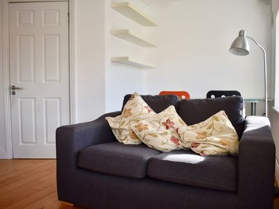 Photo for Modern Bright 1 Bedroom Apartment in Central Dublin