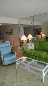 Photo for Charming BEACH FRONT at Edgewater Beach Resort